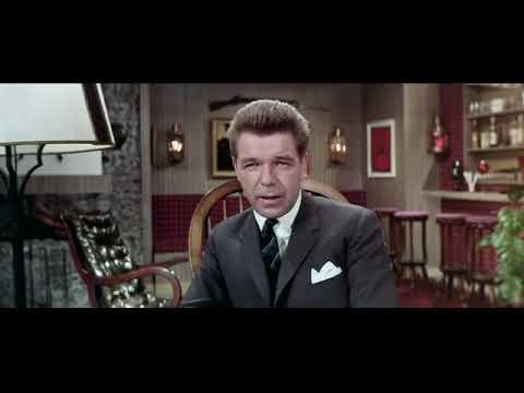 Ein Sarg aus Hong Kong / ganzer Spielfilm - Krimi deutsch 1964 / Heinz Drache