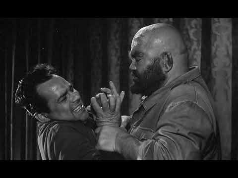 Die schwarze Kobra  (AT 1963)