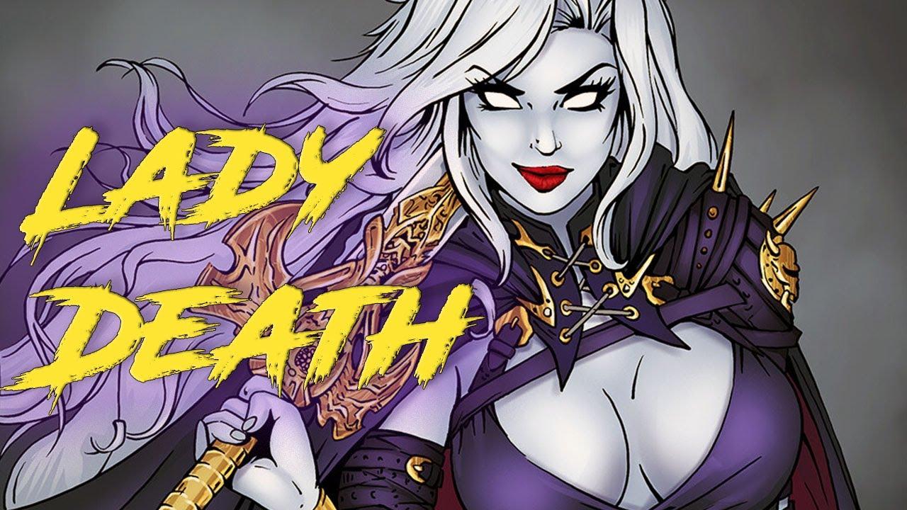 Lady Death Full Movie (2004) [English]