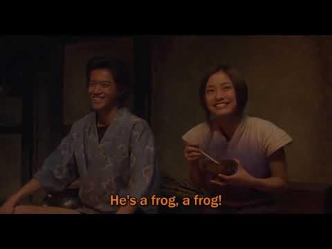 Azumi full movie with English Sub   Azumi 2003