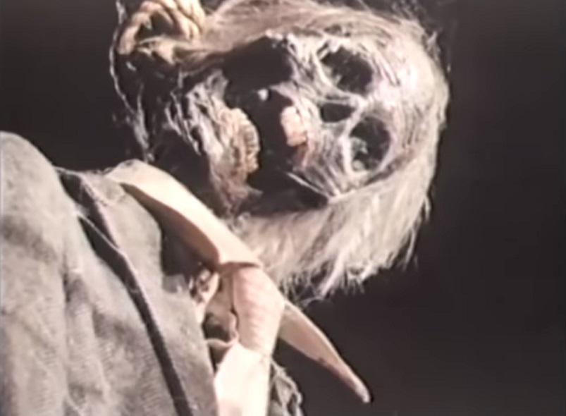Der Menschenfleischesser THE MEATEATER (1979)