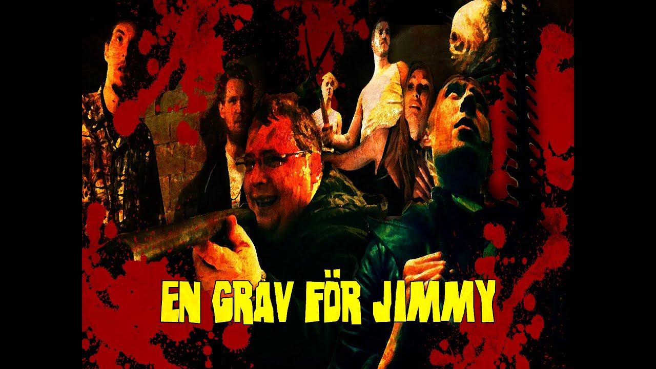 En Grav För Jimmy (A Grave for Jimmy)