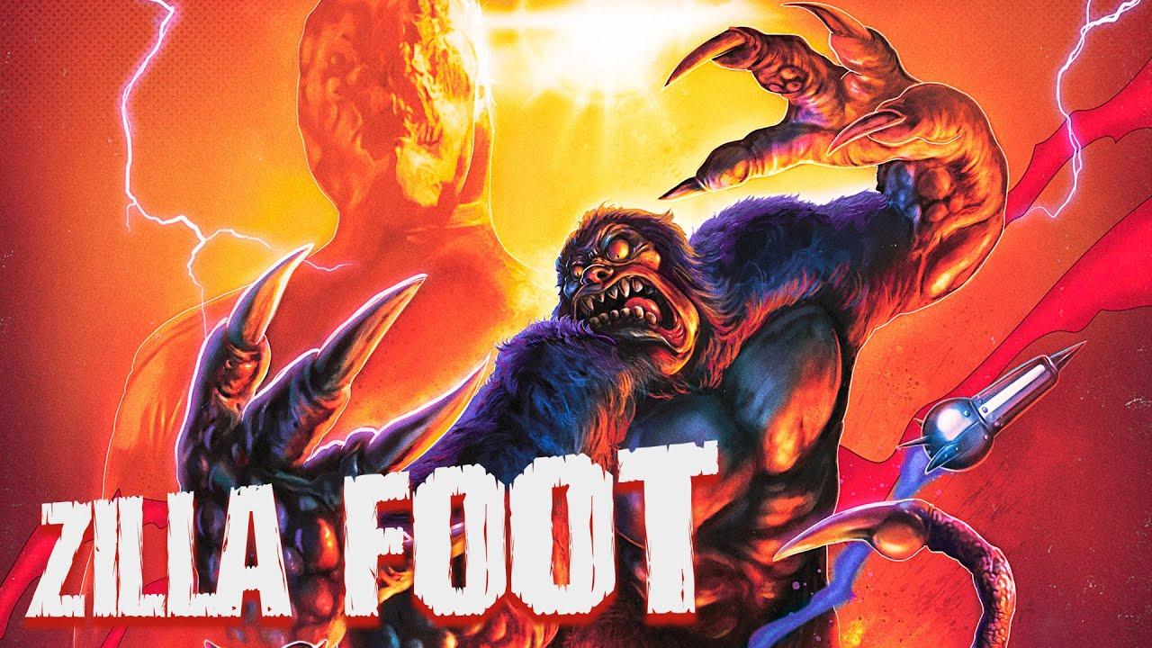 Zillafoot Movie Trailer