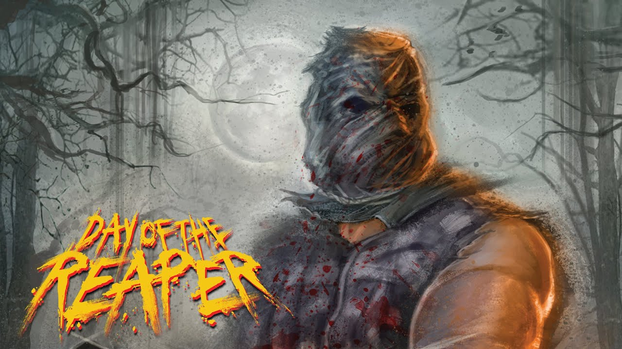 Day of the Reaper Wide Release Trailer