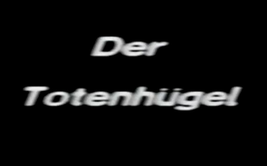 Der Totenhügel - Andreas Bethmann (1994)