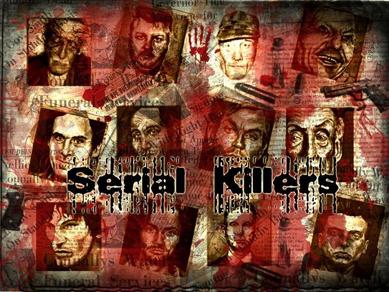 Serial Killers, Interviews & True Crime Documentaries Playlist