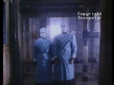 Hellbound: Hellraiser II - Surgeon Scene