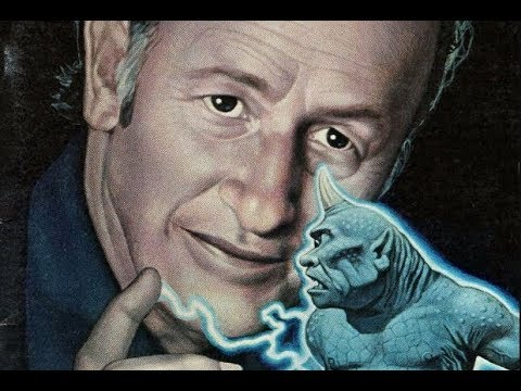 Before CGI animation, there was Ray Harryhausen
