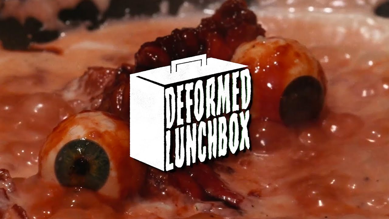 Welcome to Deformed Lunchbox