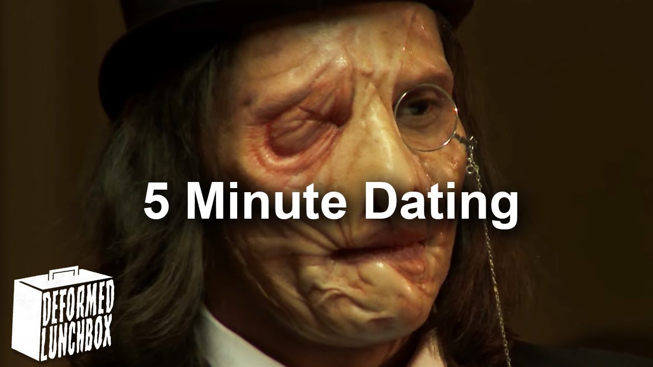 5 Minute Dating - [Short Horror Film]