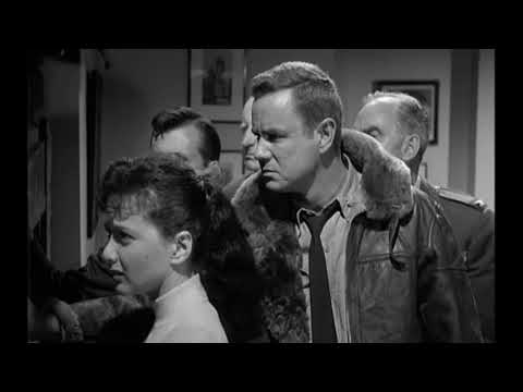 Fiend Without A Face (1958) A 1950's Video Nasty! Highly Controversial Upon Release - Cult Fun
