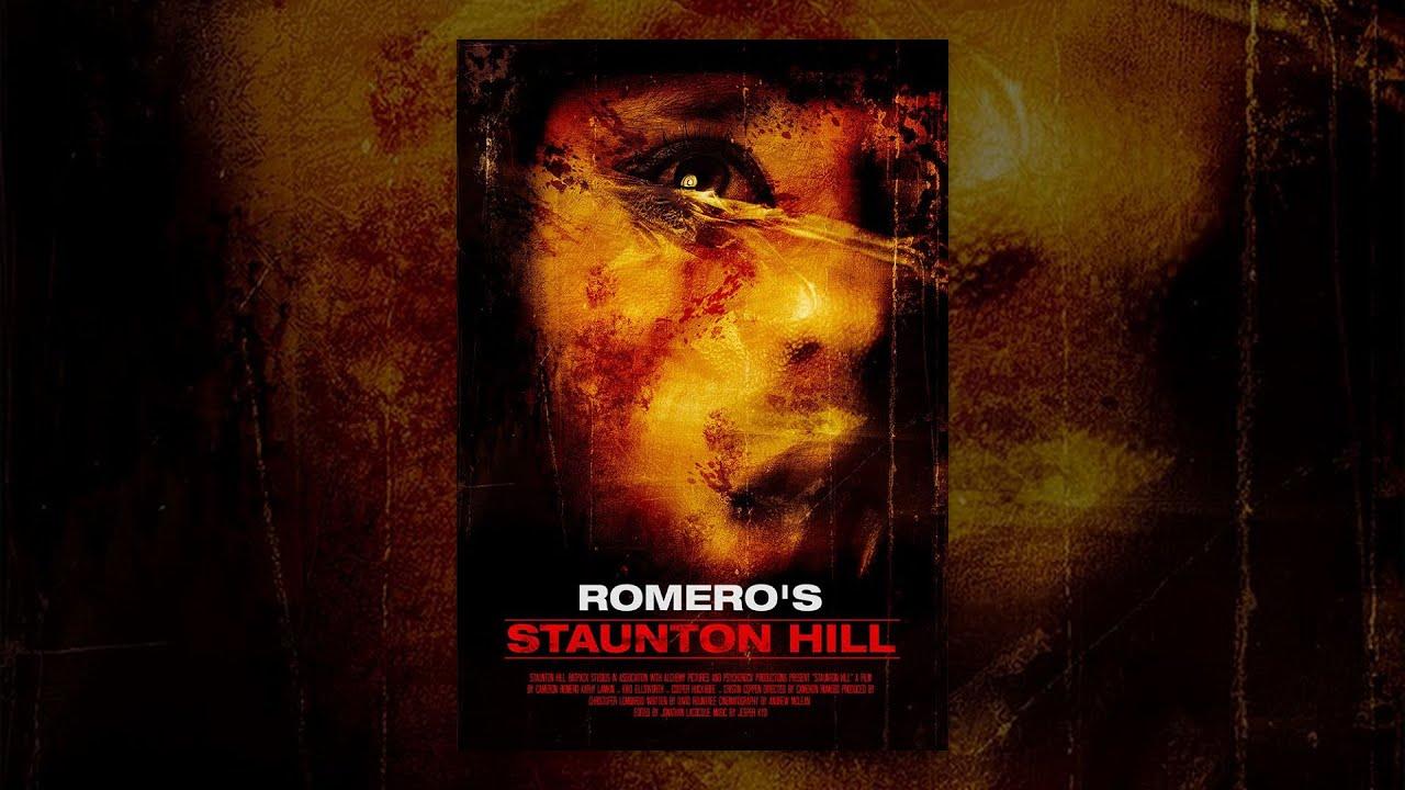 Staunton Hill - Horrorfilm in voller Länge