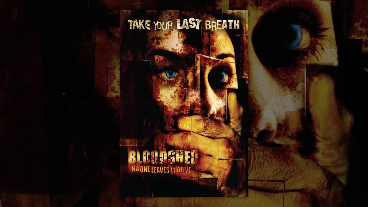 Bloodshed - Horrorfilme auf Deutsch anschauen in voller Länge
