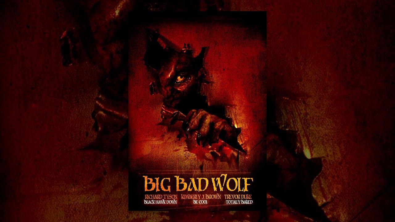 Big Bad Wolf - Horrorfilm in voller Länge
