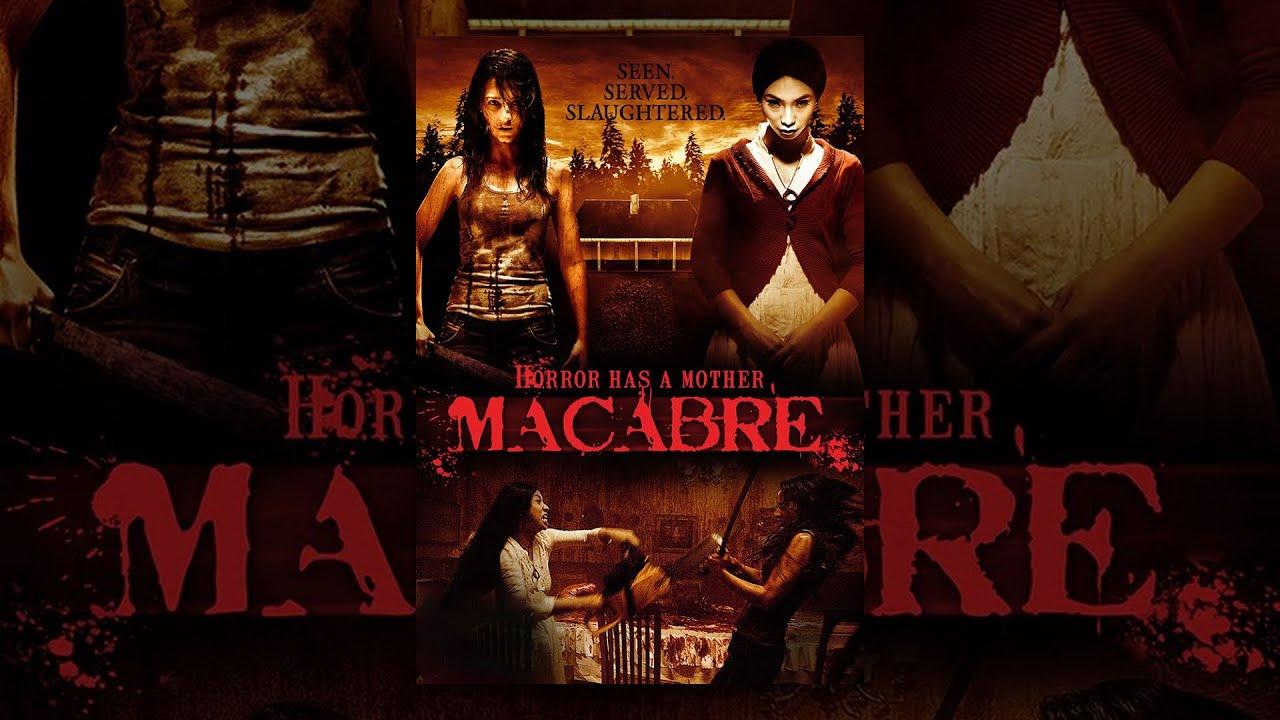 Macabre - Horrorfilm in voller Länge