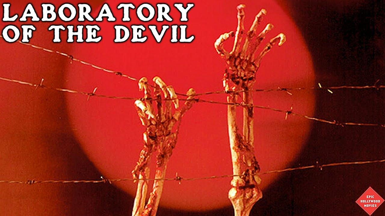 Laboratory of the Devil | Men Behind The Sun 2, Godfrey Ho (1992)
