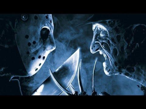 *Unreleased* Freddy Vs. Jason opening RARE