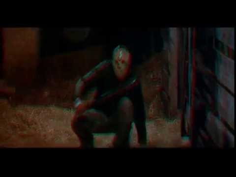 Friday The 13th Part III in 3D *clip