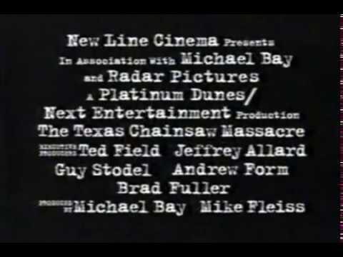 The Texas Chainsaw Massacre Movie Trailer 2003 - TV Spot