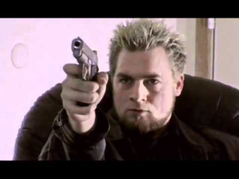 Johnny Sunshine - Maximum Violence - 2007 *Trailer