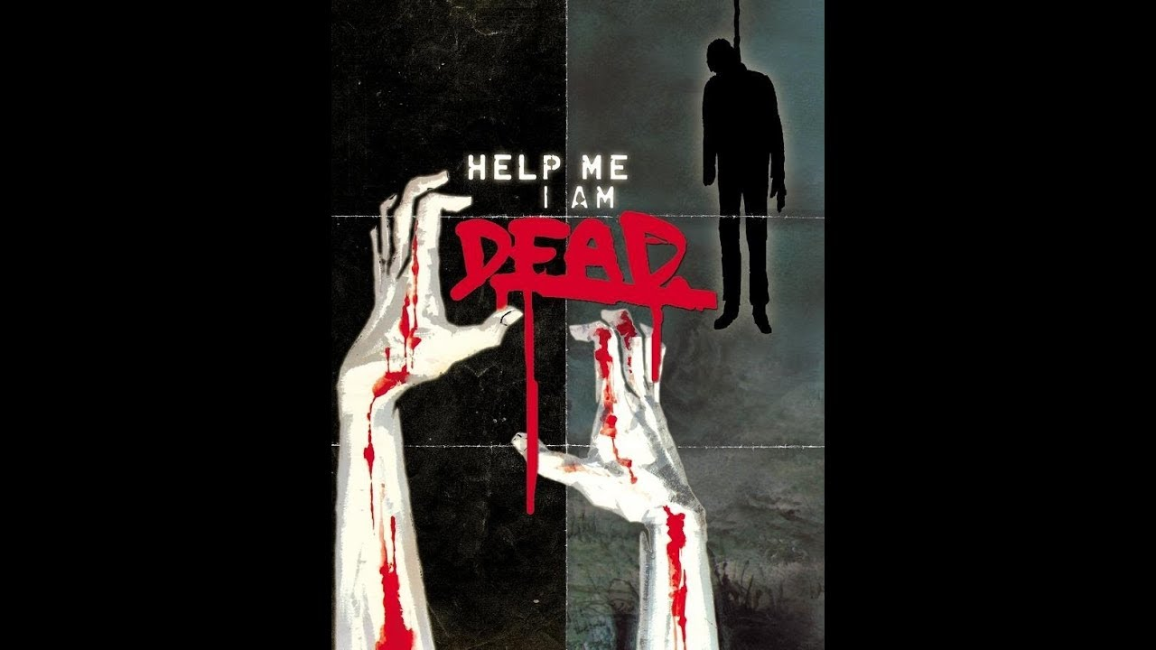 Help Me I Am Dead (Andreas Bethmann 2013) : Making of FX