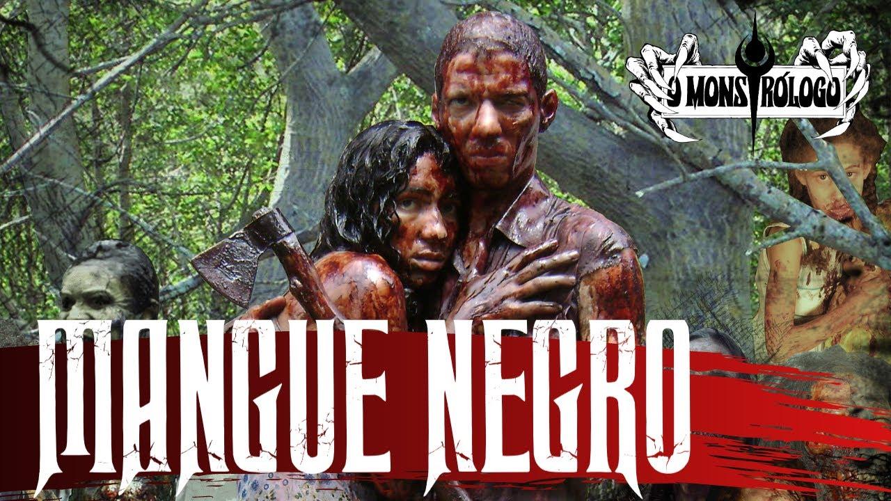MANGUE NEGRO (Mud Zombies)