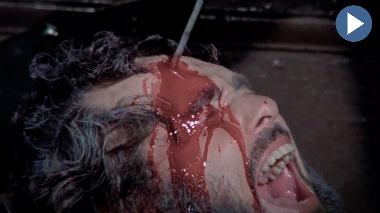 THE DRILLER KILLER   Full Horror Movie   English Movie HD 2021