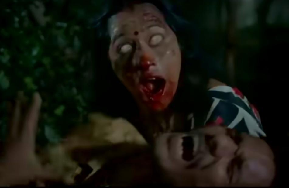 MIRUTHAN (Zombies) - Horror Movie INDIA - Dubbed in English - Jayam Ravi, Lakshmi Menon