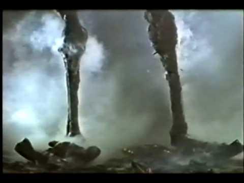 Sweet Home (1989) - Melting Scene