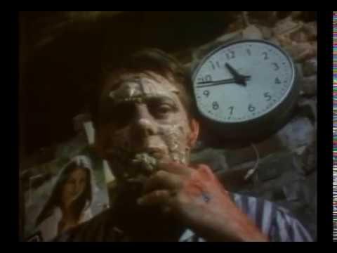 Campfire tales (1991) melting scene