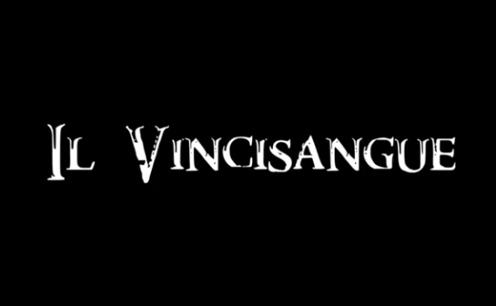 Il Vincisangue | The Movie [English Subtitles]