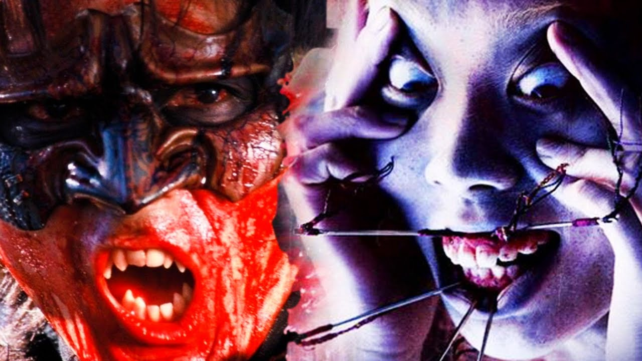 12 Artistically-Violent But MorbidlyBeautiful Takashi Miike Movie Masterpieces Are True Hidden Gems