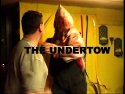 The Undertow trailer horror slasher gore