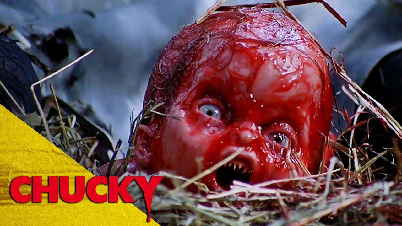 The Birth of Glen (Final Scene) | Bride of Chucky