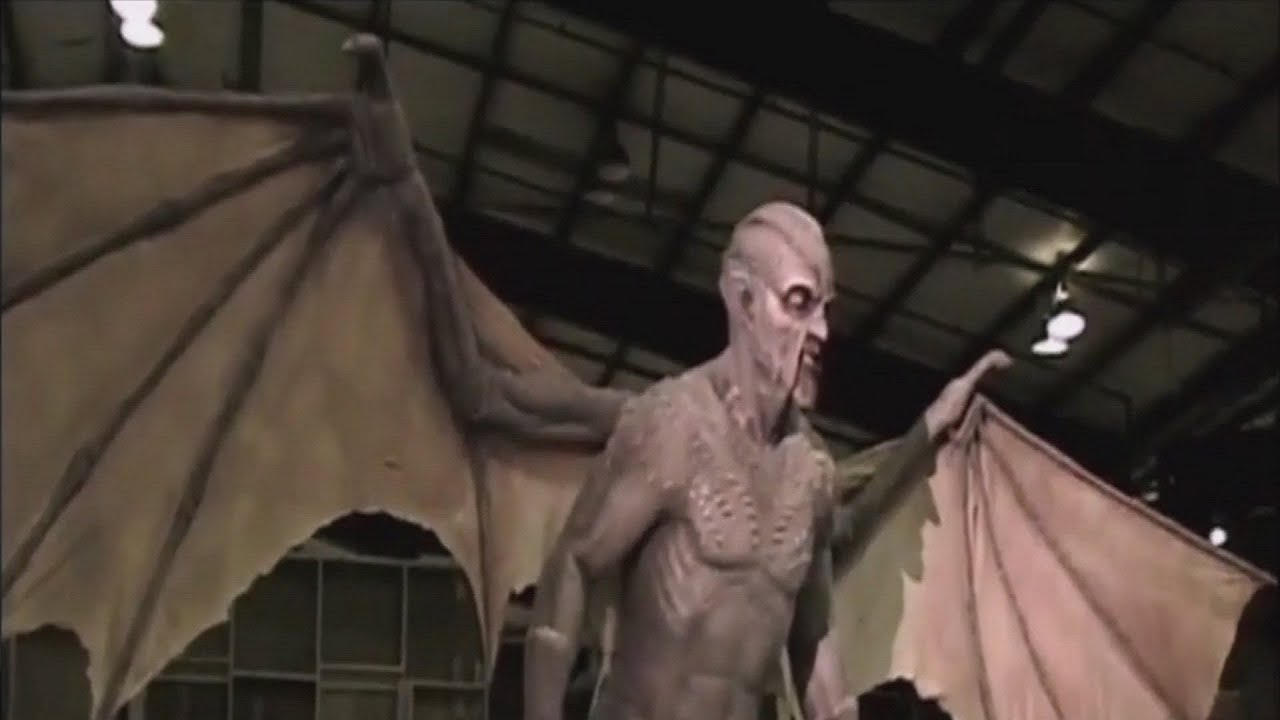 Jeepers Creepers - Behind The Scenes #2 (2001) #JeepersCreepers