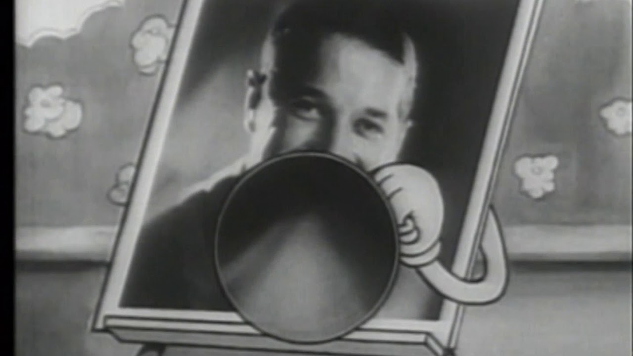 Betty Boop's Rise to Fame (1934)