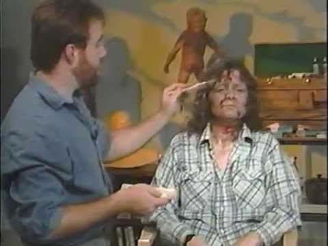 The Beginners guide to special makeup effects (1988)