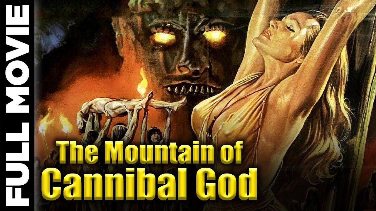 The Mountain of The Cannibal God | Italian Horror Movie |  Ursula Andress, Stacy Keach
