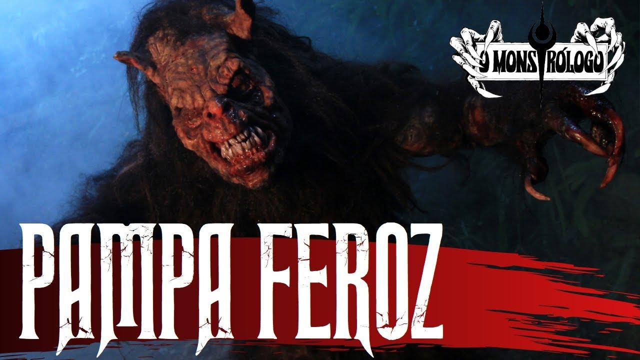 PAMPA FEROZ -