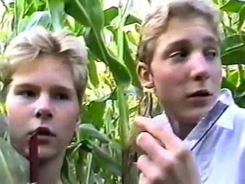 Scream 3 - Swiss Amateur Version