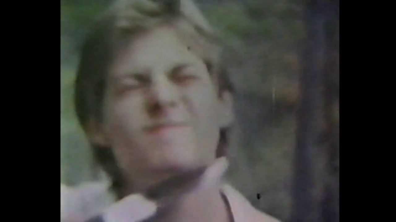 Kurt Cobain Horror Movies
