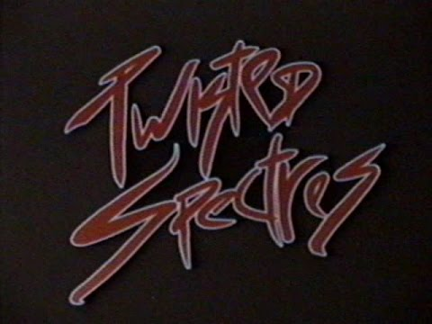 Twisted Spectres - Trailer