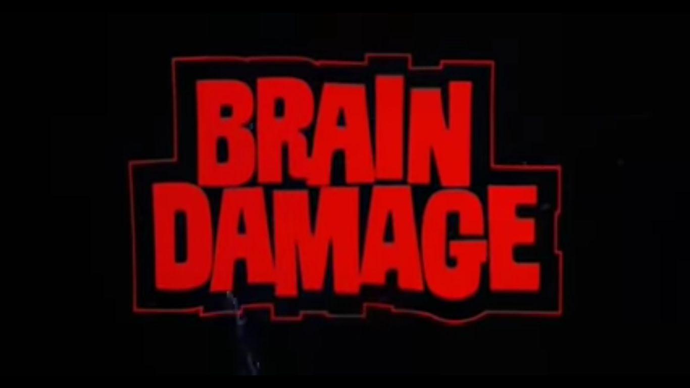 Brain Damage (1988) Elmer