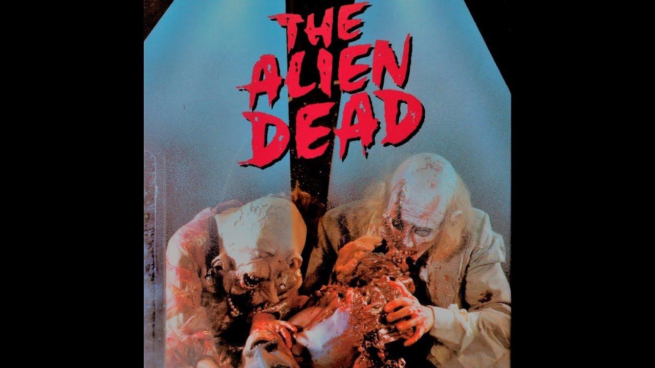 The Alien Dead 1980 Trailer