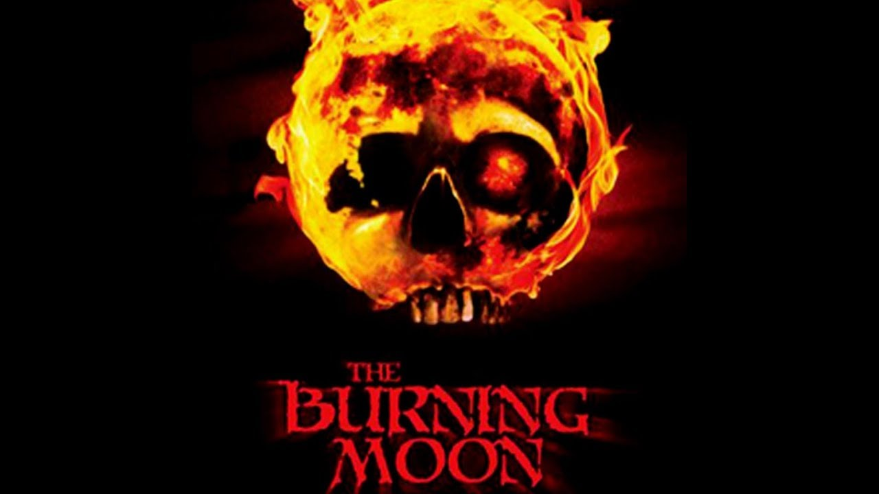 The Burning Moon 1992 Trailer Spectre Vision
