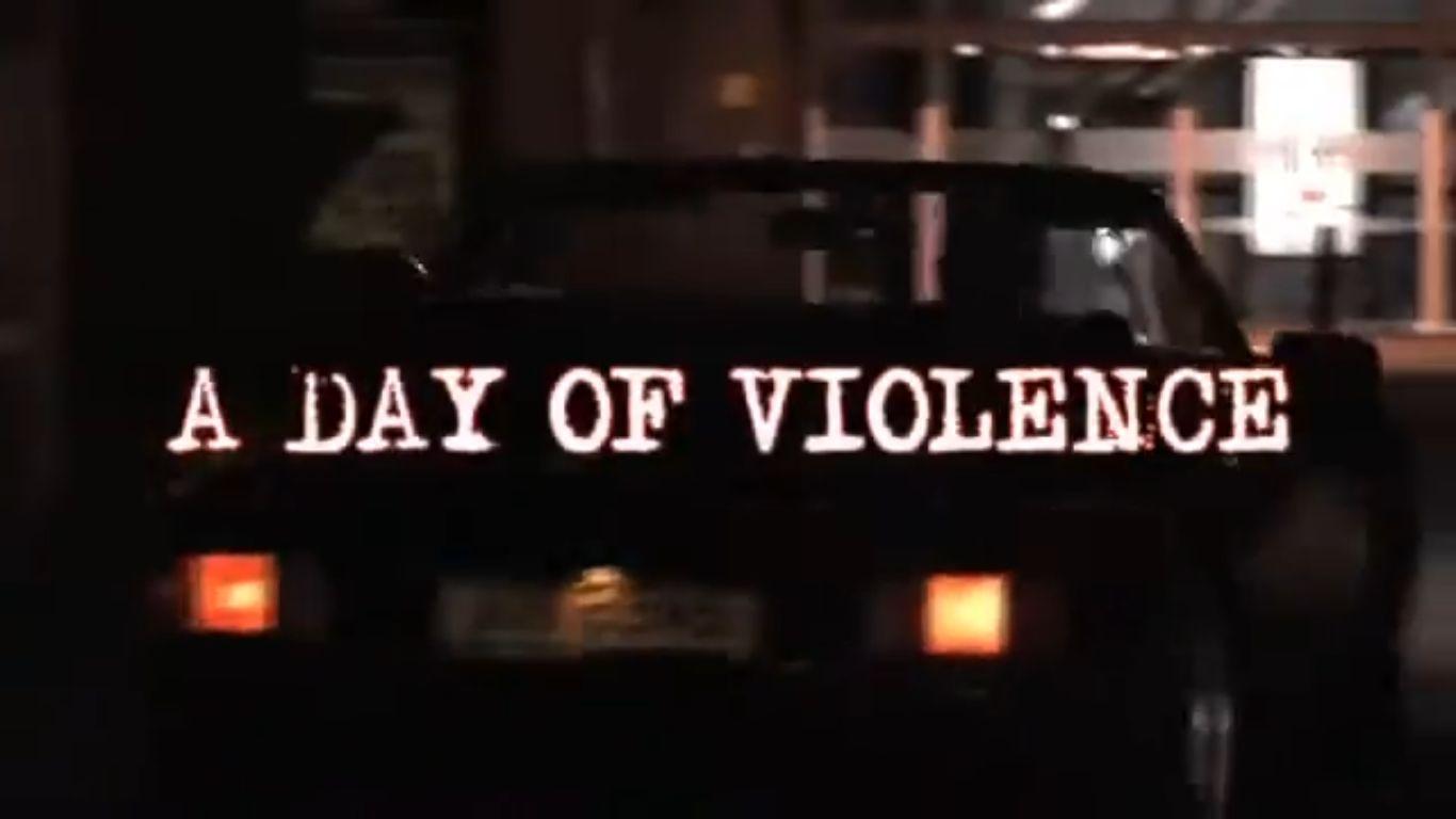 A day of violence (2010)  Schlocksploitation Edit