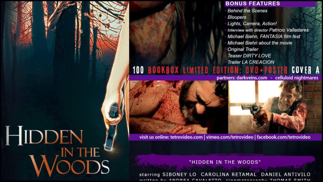 Hidden in the Woods (2012) ORIGINAL