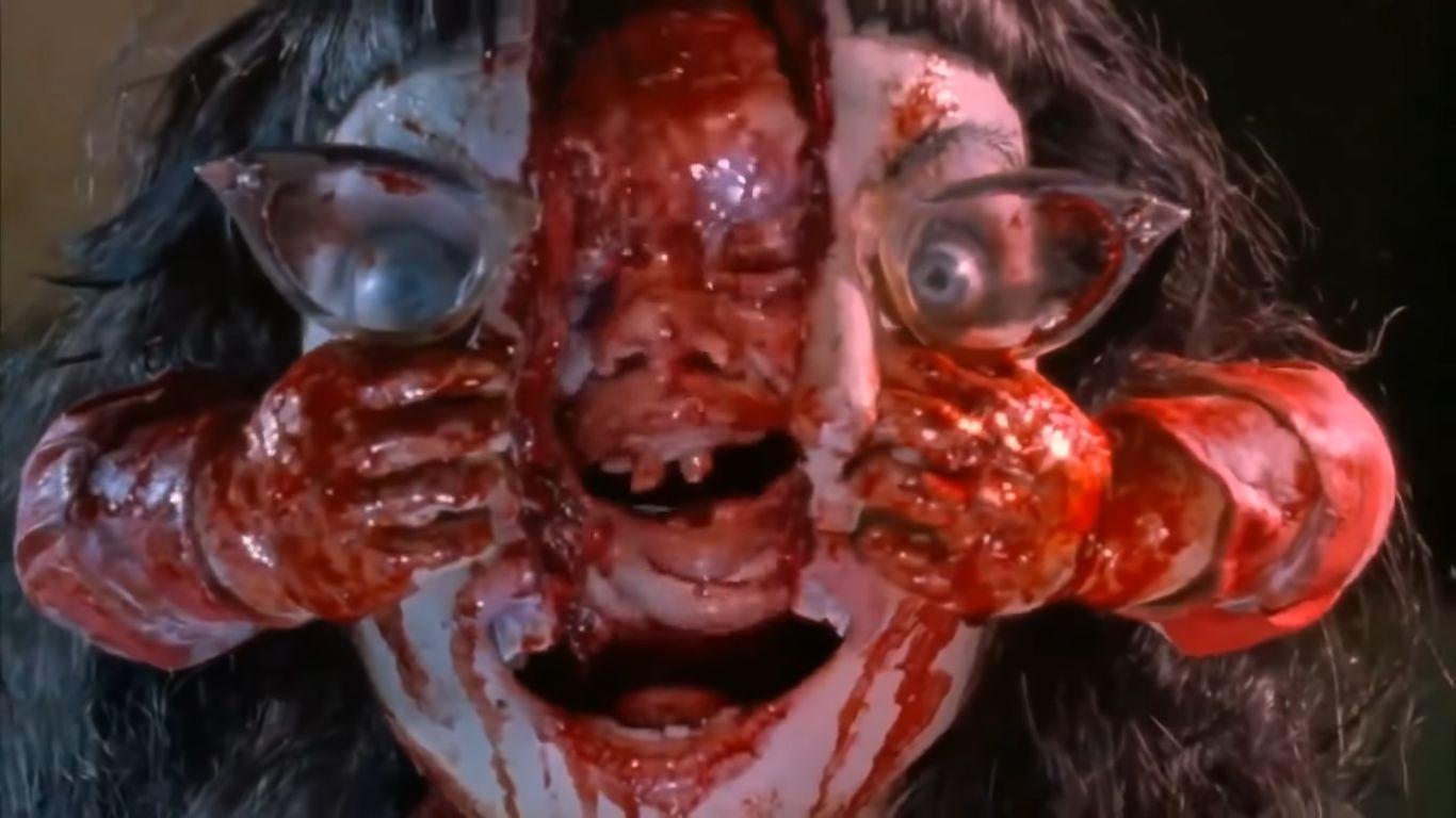 Braindead aka Dead Alive - 1992 Complete Uncut Version