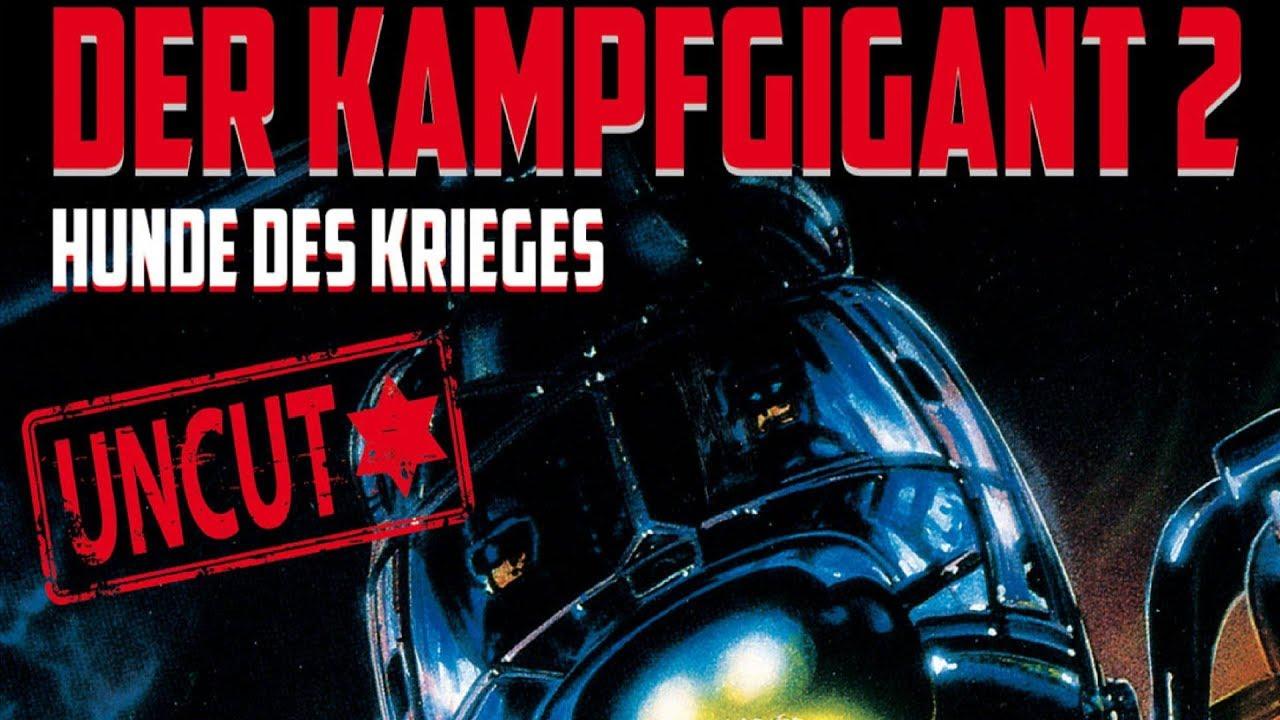 Der Kampfgigant 2 - Hunde des Krieges (1988) [Action] | ganzer Film (deutsch)