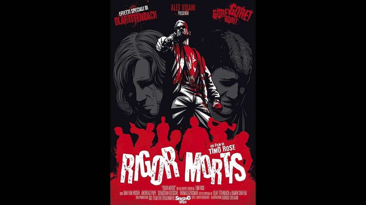 Rigor Mortis (Timo Rose 2003) trailer